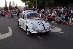Herbie-Carnival